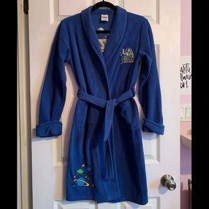 Buzz Lightyear Bath Robe